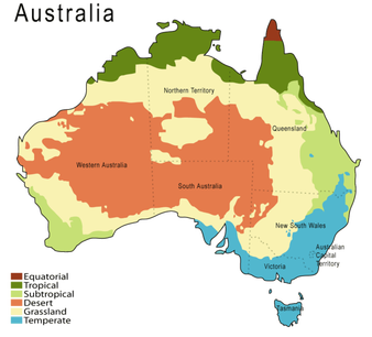 Topographic Map Of Australia Florida Historical Topographic Maps